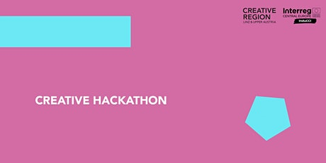 CREATIVE HACKATHON - CREATIVITY MEETS INDUSTRY Tickets