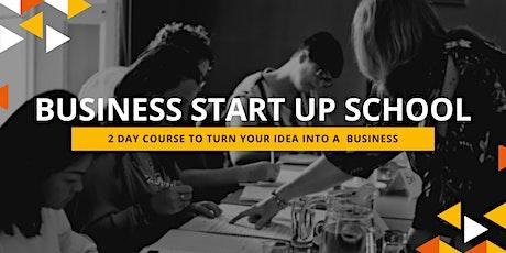 Business Start-up School - Weymouth - Dorset Growth Hub tickets