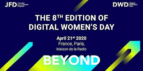 Digital Women's Day 2020 | BEYOND billets