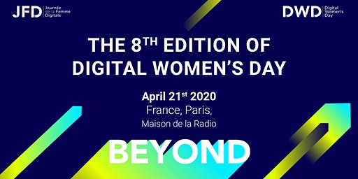 Digital Women's Day 2020 | BEYOND