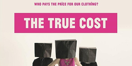 The True Cost Film Screening at Gods House Tower tickets