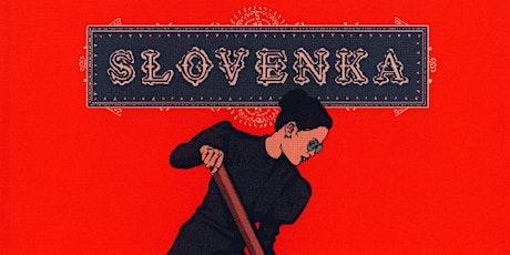 From Slovenka to Ženski svet tickets
