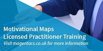 Motivational Map Licensed Practitioner 2 day Training