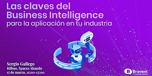 Las claves del Business Intelligence para la aplicación en tu industria