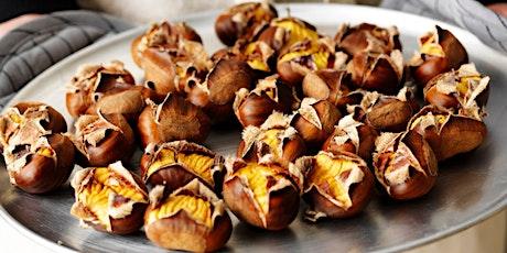 Chestnut Experience Weekend at Chestnut Brae tickets