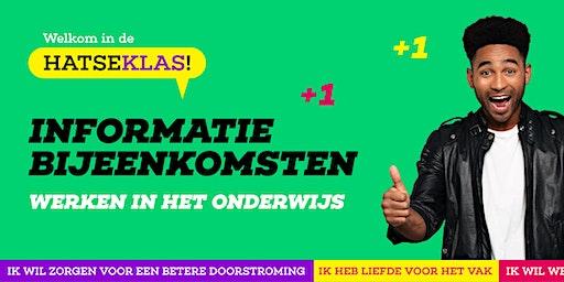 Regionale Aanpak Lerarentekort regio Zwolle / Kop van Overijssel