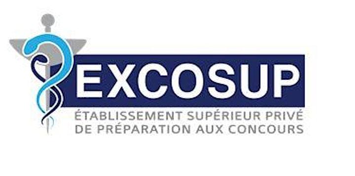 Image pour Conférences EXCOSUP : Réussir Médecine en 2020