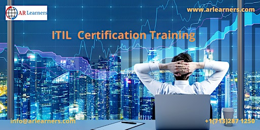 ITIL V4 Certification Training in Williston, ND ,USA