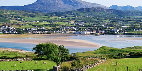 Digital Detox Retreat : Yoga, Walks and Mind Coaching in Donegal in Ireland tickets