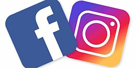 Instagram / Facebook : comment communiquer efficacement ? tickets