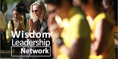 LIVE Q&A with Sandja Brügmann on Wisdom Leadership Network tickets