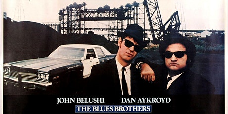 Blues Brothers - 30th Anniversary Screening tickets