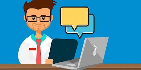 La communication au service de la santé billets