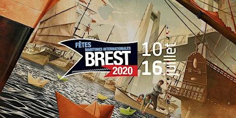 L'organisation et les enjeux de Brest 2020 billets