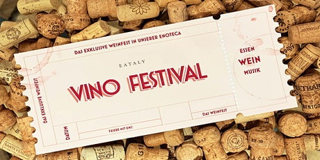 Vino Festival (NEW DATE TO BE DEFINED) Tickets