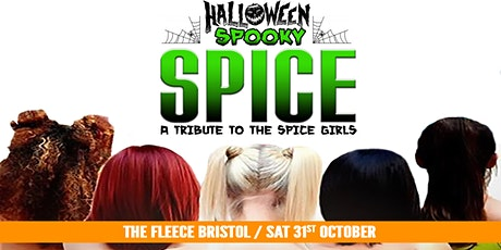 SPICE - A tribute to The Spice Girls tickets