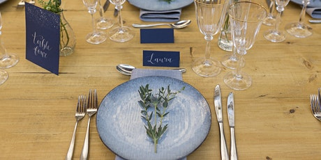 Place Settings Showcase Day tickets