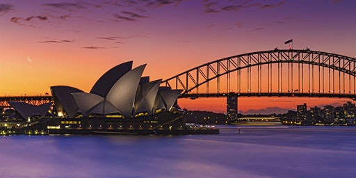 SYDNEY MIRACLE MEETINGS  Sept 4-5th