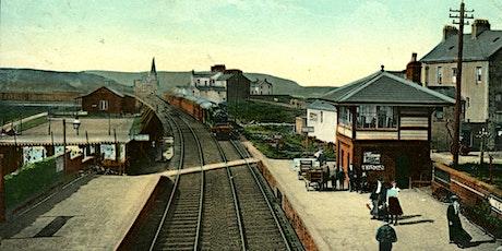 Railways of Binevenagh tickets