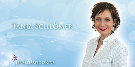 """""""Jenseitskontakte"""" Der mediale Tagesworkshop mit Tanja Schlömer. Tickets"""