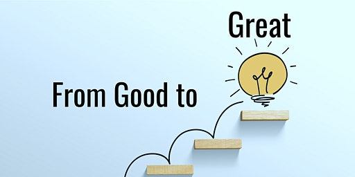B2B eCommerce Workshop - 'From Good to Great'
