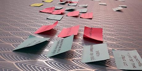 Structurer la prise de parole avec le storytelling billets