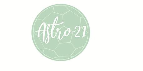 Astro21 Sports Dinner tickets