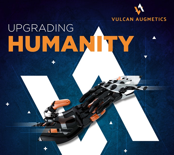 Upgrading Humanity (Singapore location) image