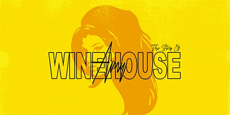 The Story of Amy Winehouse in the Park! tickets