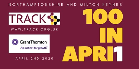 100 in Apri1 Autism Awareness 2rd April 10am tickets