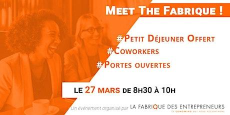 Meet the Fabrique billets
