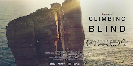 Climbing Blind (Wednesday Club) tickets