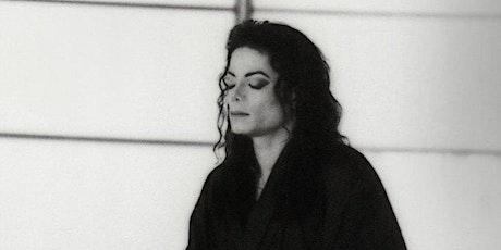 SPECIAL MJ - YIN YOGA CLASS * BEGINNERS FRIENDLY  tickets