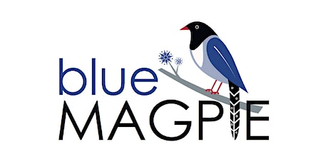Blue Magpie Contemporary Craft Fair 14th & 15th March 2020 tickets