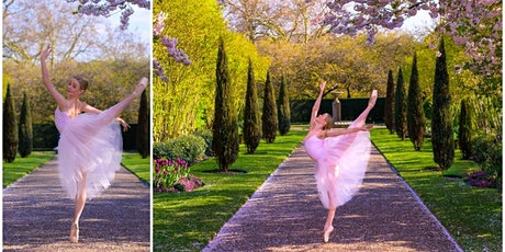 Saturday 18th April, Cherry Blossoms Shoot, Regents Park, London tickets