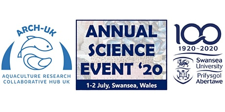 3rd ARCH-UK Annual Science Event 2020 tickets