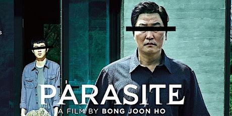 Parasite (Wednesday Club) tickets