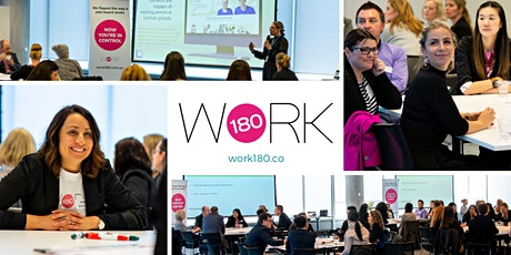 Women in Sales:  How to get ahead - MELBOURNE tickets