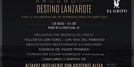 Ven a descubrir lo mejor de Lanzarote entradas