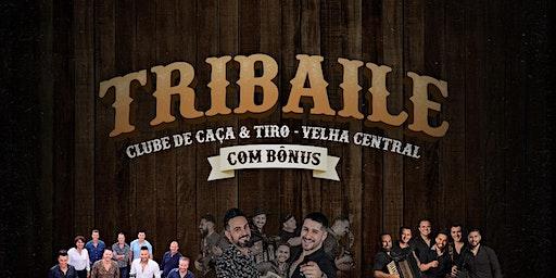 Tri Baile Clube Caça e Tiro Velha Central Blumenau/SC
