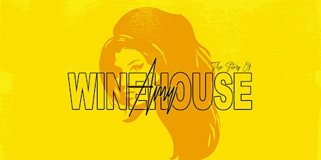 The Story of Amy Winehouse - Brighton tickets