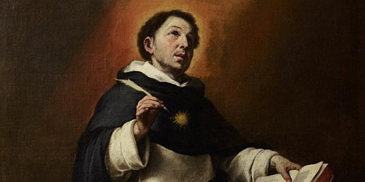CTRS: Thomas Aquinas on Salvation