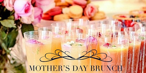 Mother's Day Brunch at Dorceys Flower Cafe