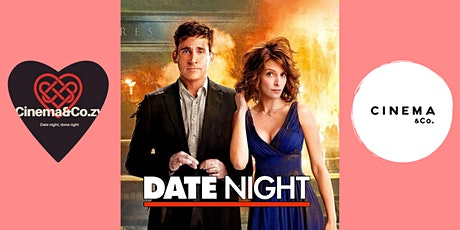Date Night 10th Anniversary  (Cinema&Co.zy Date Night) tickets