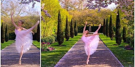 Sunday 19th April, Cherry Blossoms Shoot, Regents Park, London tickets