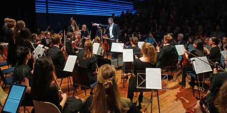Open repetitie Rotterdams Studenten Orkest tickets