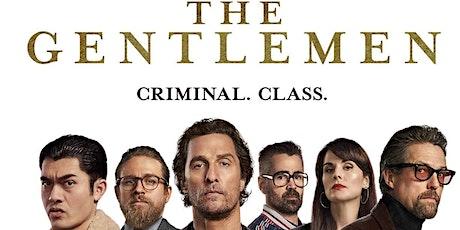 The Gentleman + The Pizza Boyz! tickets
