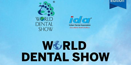 World Dental Show 2020 tickets