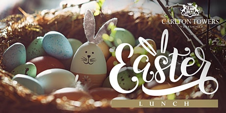 Easter Lunch tickets