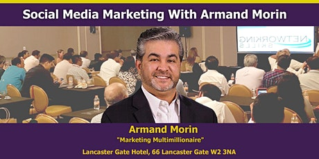 Online Marketing for Your Network Marketing Business 4 April 2020 tickets